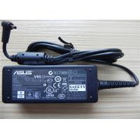 Quality ASUS 19V 2.1A 40W AC Laptop Power Adapter With 100 - 240V 50 - 60Hz AC INPUT for sale