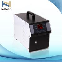 Air Cooling Commercial Ozone Generator For Water Treatment Portable ozone