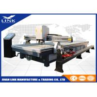 Quality Metal Table Top Plasma Cutter With Drilling Head for sale