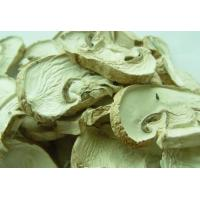 Quality Dehydrated mushroom flakes for sale