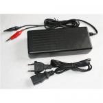 Quality 12V lead-acid battery charger for E-bike for sale