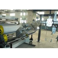 Quality Tranparent Solid Polycarbonate Roofing Sheets Extrusion Line Advertisement Material for sale