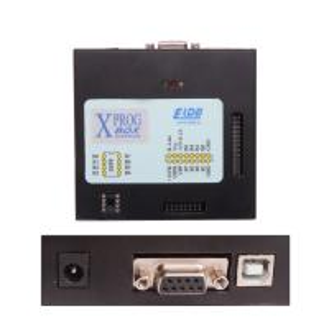 Quality Latest Xprog-M V5.45 ECU Chip Tuning Eecu Programming Software , Xprog M for sale