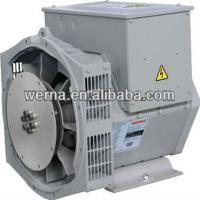 Quality Portable Strong Single Phase AC Generator 11.8kw / 11.8kva 2 / 3 Pitch for sale