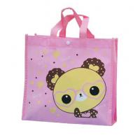 Quality pp non woven shopping bag for sale