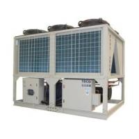 Quality Compact Industrial Air Cooled Water Chiller With Hermetic Scroll Compressor for sale