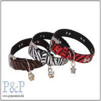 Quality PET Products Leather Dog Collar for sale