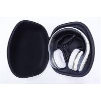 Buy Environmental Friendly Headphone Carrying Case 25*21*10 cm With Zipper at wholesale prices