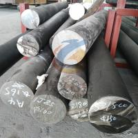 Quality Alloy60 1.3954 X2CrNiMnMoN22-17-8-4 S21800 Stainless Steel Round Bar in Stock for sale