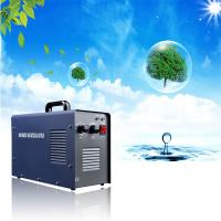Quality 220v 50hz Household Air Purifier Longevity Ozone Generator With CE for sale