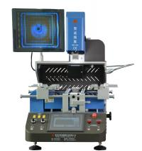 Quality High quality WDS-650 auto bga rework station emmc chips repair machine for sale
