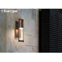 Quality Decorative Nordic Modern LED Outdoor Wall Lights LED Wall Sconce For Popular for sale
