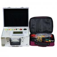 Buy cheap GDB-D Z type three phase transformer turns ratio tester with IEC standard from wholesalers