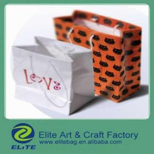 paper bag/ paper shopping bag/ paper gift bag/ paper packing bag