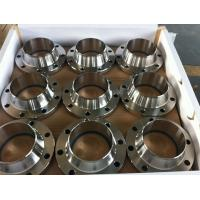 Buy cheap Weld Neck Flange supplier from wholesalers