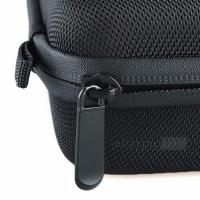 Buy Black Large EVA Camera Collection Carrying Case Portable Nylon Travel Camera at wholesale prices