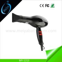 Buy cheap 1600W professional hair dryer for household from Wholesalers