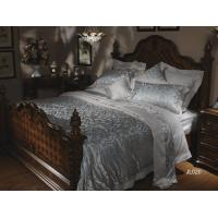 China Silk Cotton Winter Home Luxury Bed Sets For Men , Modern Sheets Sets on sale