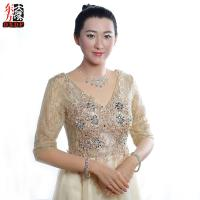 China China Attractive Life Size Female Robot Silicone Wax Figure on sale