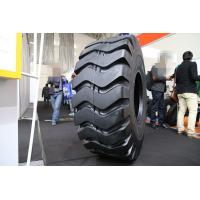 China 17.5-25 Off Road Winter Tires 1350mm Overall Dia Heavy Duty Truck Tires on sale