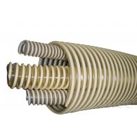 Quality PVC anti crush suction hose for sale