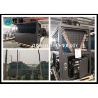 China ASHP Indoor Air Source Heat Pump / Central Heating And Air Conditioning 70A on sale
