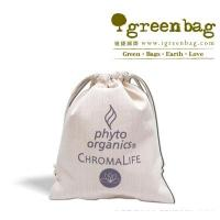 Quality Organic Cotton Drawstring Bag for sale