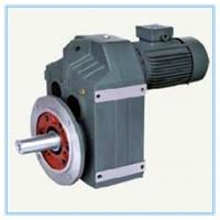 Quality Chemical Planetary Gear Reducer / Variable Speed Gearbox Model FF 127 for sale