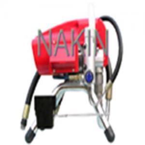 China Electric paint sprayer,airless sprayer,painting machine on sale
