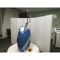 Quality Real picosecond tattoo removal q switch nd yag laser machine pico laser machine for sale