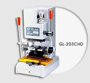 China Fully automatic key-cutting machine on sale