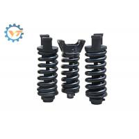 China SK200 KOBELCO Track Adjuster Cylinder Perfectly Resists Abrasion And Rust on sale