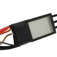 Quality 400A Air Cooled RC Helicopter ESC Speed Controller Vinyl Material CE Approval for sale