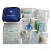 Quality Diy Travel First Aid Kit for sale