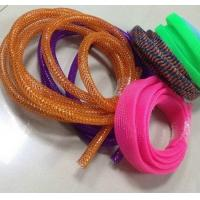 Quality Polyester Braided Expandable Sleeve for sale
