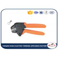 Quality Stainless Steel Terminal Crimping Tool  For Non Insulated Terminals Wire Crimper Tool for sale