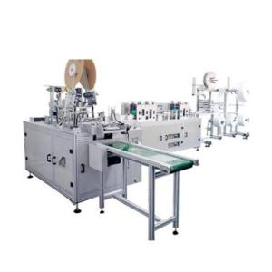 Quality 10kw Earband Disposable Mask Manufacturing Machine for sale