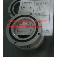 China Robot machine use  RB3510P0 Crossed roller bearing  35x60x10mm on sale