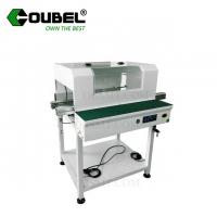 Quality High Efficiency SMT conveyor UV conveyor with sensor for PCB made in china for sale