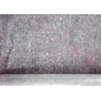 Quality Plain Style Oil Absorbing Polyester Felt Fabric For Home Decortation for sale