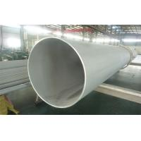 Quality Cold Drawn Super Duplex Stainless Steel Tubing UNS S31803 / S32205 / S32750 / S32760 for sale