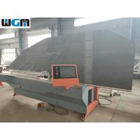 Quality 2.5kw Automatic Bar Bending Machine Omron PLC Controlling Easy Operation for sale
