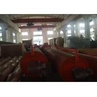 Quality 11m Dam Deep Hole Large Bore Hydraulic Cylinders  Radial Gate 1000KN for sale