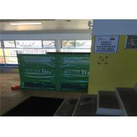 Buy cheap Temporary Noise Barriers Insulation Layer PVC membrane light duty design easy to from wholesalers