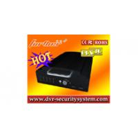 China OEM 4CH 3G/GPS Hard Drive Mobile DVR on sale