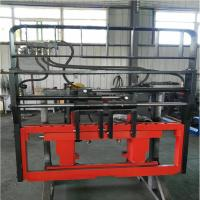 Quality Side Shift Forklift Attachment Lifting Devices Carriage Easy Maintenance for sale