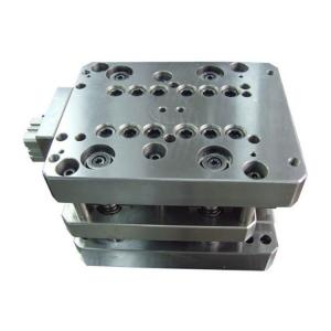 Quality Stainless Steel Metal Stamping Mould for sale