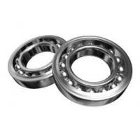 Quality ABEC5 C0 C1 Single Row Needle Roller Bearings Low Noise V3 V4 , HRC 58 - 65 for sale