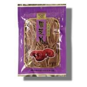 Buy cheap Ganoderma Lucidum Slices [60g] from wholesalers
