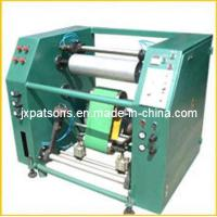 Quality Pre Stretching Film Roll Slitter Rewinder for sale